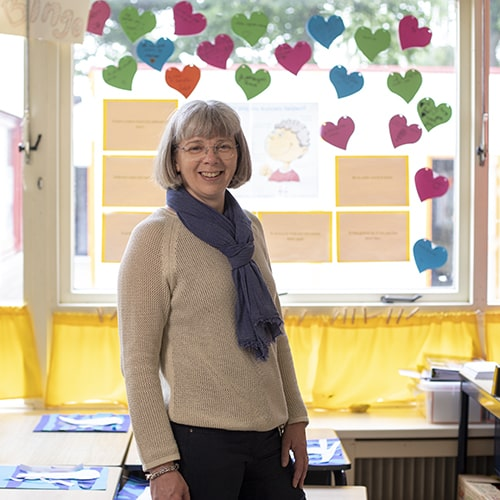 LPS Fortuna - Jolanda Broeders