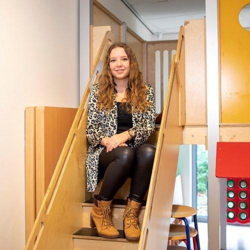 LPS Fortuna - Melissa van Merode