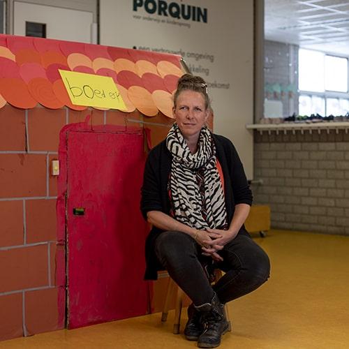 LPS Fortuna - Ramona Kraaijeveld